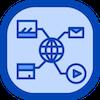 LetsConnect.me Logo